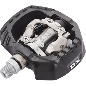 Shimano DX PD-M647 Pedals SPD black